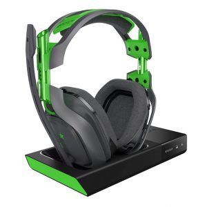 Astro Gaming Casque Gaming sans-fil A50 pour Xbox One