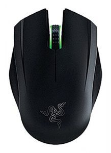 RAZER Orochi – Bluetooth Gaming Mouse