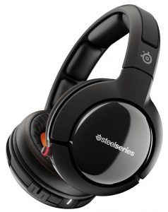 SteelSeries Siberia 800 Casque Gaming sans fil pour