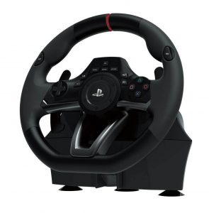 HORI Racing Wheel Apex PS4