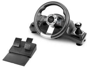 Subsonic – Flying Pro Sport Drive for PS4