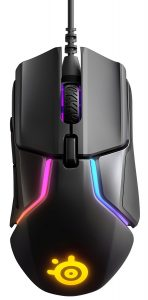 SteelSeries Rival 600 - Gaming Mouse