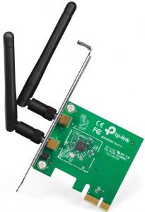 TP-Link N300 WiFi PCI-Express Adapter