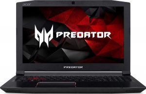 Acer Predator Helios 300 Laptop for Developer