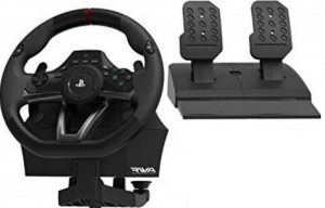 HORI Racing Steering Wheel