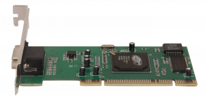 PCI graphic card