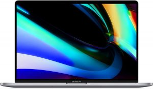 1. New Apple MacBook Pro