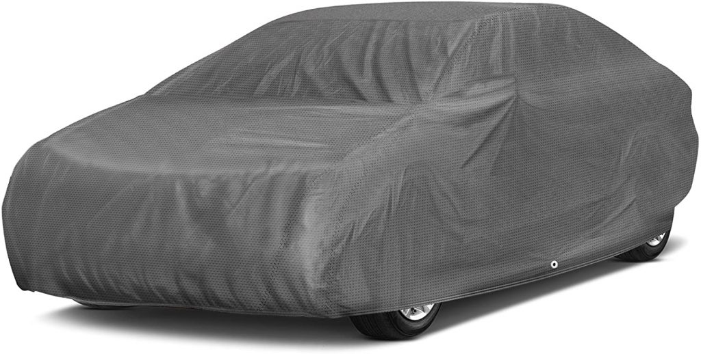 2. OxGord Signature Car Cover