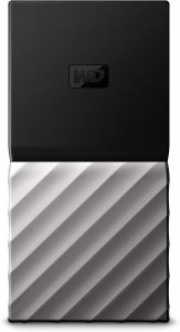 Disque SSD portable externe WD My Passport